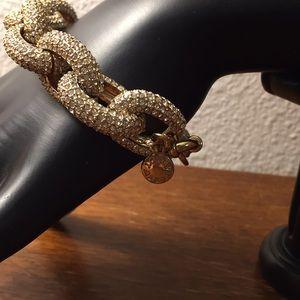 J. Crew Jewelry - J. Crew link bracelet